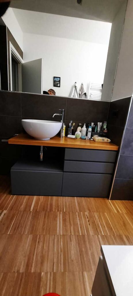 Read more about the article Mobile Bagno in mdf